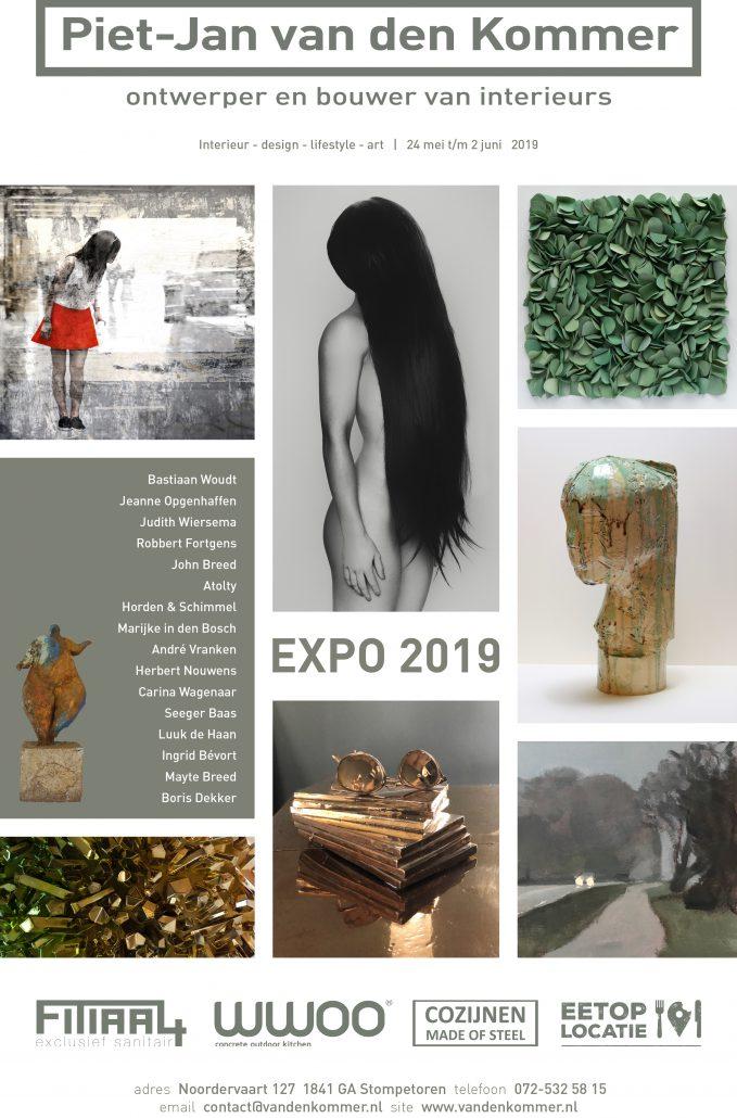 EXPO 2019 | van den Kommer | Noordervaart 127